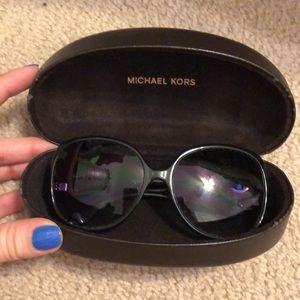 Michael Kors Accessories - Authentic MK sun glasses